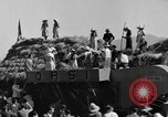 Image of Benito Mussolini Italy, 1935, second 11 stock footage video 65675042761