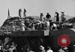 Image of Benito Mussolini Italy, 1935, second 12 stock footage video 65675042761