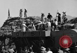 Image of Benito Mussolini Italy, 1935, second 13 stock footage video 65675042761