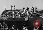 Image of Benito Mussolini Italy, 1935, second 14 stock footage video 65675042761