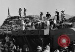 Image of Benito Mussolini Italy, 1935, second 16 stock footage video 65675042761