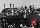 Image of Benito Mussolini Italy, 1935, second 17 stock footage video 65675042761