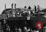 Image of Benito Mussolini Italy, 1935, second 18 stock footage video 65675042761