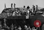 Image of Benito Mussolini Italy, 1935, second 19 stock footage video 65675042761