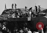 Image of Benito Mussolini Italy, 1935, second 21 stock footage video 65675042761