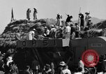 Image of Benito Mussolini Italy, 1935, second 22 stock footage video 65675042761