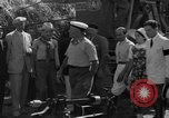Image of Benito Mussolini Italy, 1935, second 51 stock footage video 65675042761