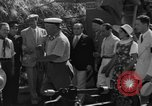 Image of Benito Mussolini Italy, 1935, second 52 stock footage video 65675042761