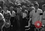 Image of Benito Mussolini Italy, 1935, second 54 stock footage video 65675042761