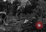 Image of mining gold Ward Colorado USA, 1935, second 19 stock footage video 65675042762