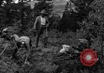 Image of mining gold Ward Colorado USA, 1935, second 24 stock footage video 65675042762