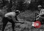 Image of mining gold Ward Colorado USA, 1935, second 28 stock footage video 65675042762