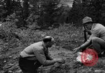 Image of mining gold Ward Colorado USA, 1935, second 32 stock footage video 65675042762