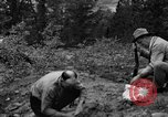 Image of mining gold Ward Colorado USA, 1935, second 34 stock footage video 65675042762