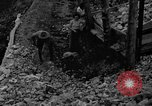 Image of mining gold Ward Colorado USA, 1935, second 42 stock footage video 65675042762