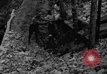 Image of mining gold Ward Colorado USA, 1935, second 43 stock footage video 65675042762