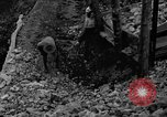 Image of mining gold Ward Colorado USA, 1935, second 45 stock footage video 65675042762