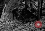 Image of mining gold Ward Colorado USA, 1935, second 47 stock footage video 65675042762