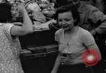 Image of mining gold Ward Colorado USA, 1935, second 57 stock footage video 65675042762