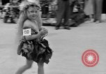 Image of American children parade in costume Ocean Park California USA, 1935, second 27 stock footage video 65675042765