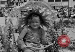 Image of American children parade in costume Ocean Park California USA, 1935, second 41 stock footage video 65675042765