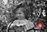 Image of American children parade in costume Ocean Park California USA, 1935, second 46 stock footage video 65675042765