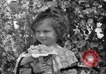 Image of American children parade in costume Ocean Park California USA, 1935, second 47 stock footage video 65675042765