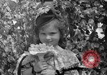 Image of American children parade in costume Ocean Park California USA, 1935, second 48 stock footage video 65675042765