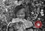 Image of American children parade in costume Ocean Park California USA, 1935, second 49 stock footage video 65675042765