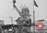 Image of American children parade in costume Ocean Park California USA, 1935, second 58 stock footage video 65675042765