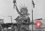 Image of American children parade in costume Ocean Park California USA, 1935, second 59 stock footage video 65675042765
