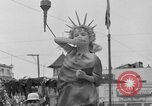 Image of American children parade in costume Ocean Park California USA, 1935, second 61 stock footage video 65675042765