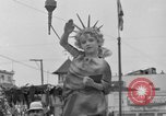 Image of American children parade in costume Ocean Park California USA, 1935, second 62 stock footage video 65675042765