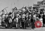 Image of Red Indians San Diego California USA, 1935, second 10 stock footage video 65675042769