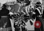 Image of Red Indians San Diego California USA, 1935, second 16 stock footage video 65675042769