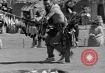 Image of Red Indians San Diego California USA, 1935, second 19 stock footage video 65675042769