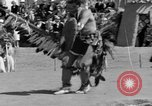 Image of Red Indians San Diego California USA, 1935, second 21 stock footage video 65675042769