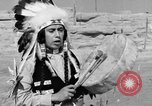 Image of Red Indians San Diego California USA, 1935, second 24 stock footage video 65675042769