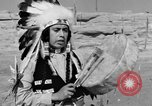 Image of Red Indians San Diego California USA, 1935, second 25 stock footage video 65675042769