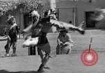 Image of Red Indians San Diego California USA, 1935, second 28 stock footage video 65675042769