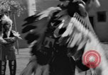 Image of Red Indians San Diego California USA, 1935, second 34 stock footage video 65675042769