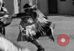 Image of Red Indians San Diego California USA, 1935, second 38 stock footage video 65675042769