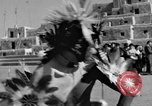 Image of Red Indians San Diego California USA, 1935, second 49 stock footage video 65675042769