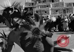 Image of Red Indians San Diego California USA, 1935, second 56 stock footage video 65675042769