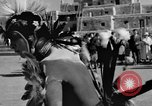 Image of Red Indians San Diego California USA, 1935, second 57 stock footage video 65675042769