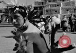 Image of Red Indians San Diego California USA, 1935, second 58 stock footage video 65675042769