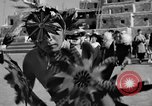 Image of Red Indians San Diego California USA, 1935, second 59 stock footage video 65675042769