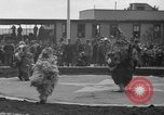 Image of Ringling Brothers Barnum and Bailey circus New York United States USA, 1936, second 25 stock footage video 65675042780