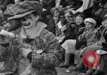 Image of Ringling Brothers Barnum and Bailey circus New York United States USA, 1936, second 57 stock footage video 65675042780