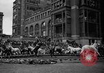 Image of Ringling Brothers Barnum and Bailey circus New York United States USA, 1936, second 59 stock footage video 65675042780